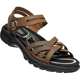 Keen Rialto II Naples Chaussures Femme, plaza taupe/bungee cord
